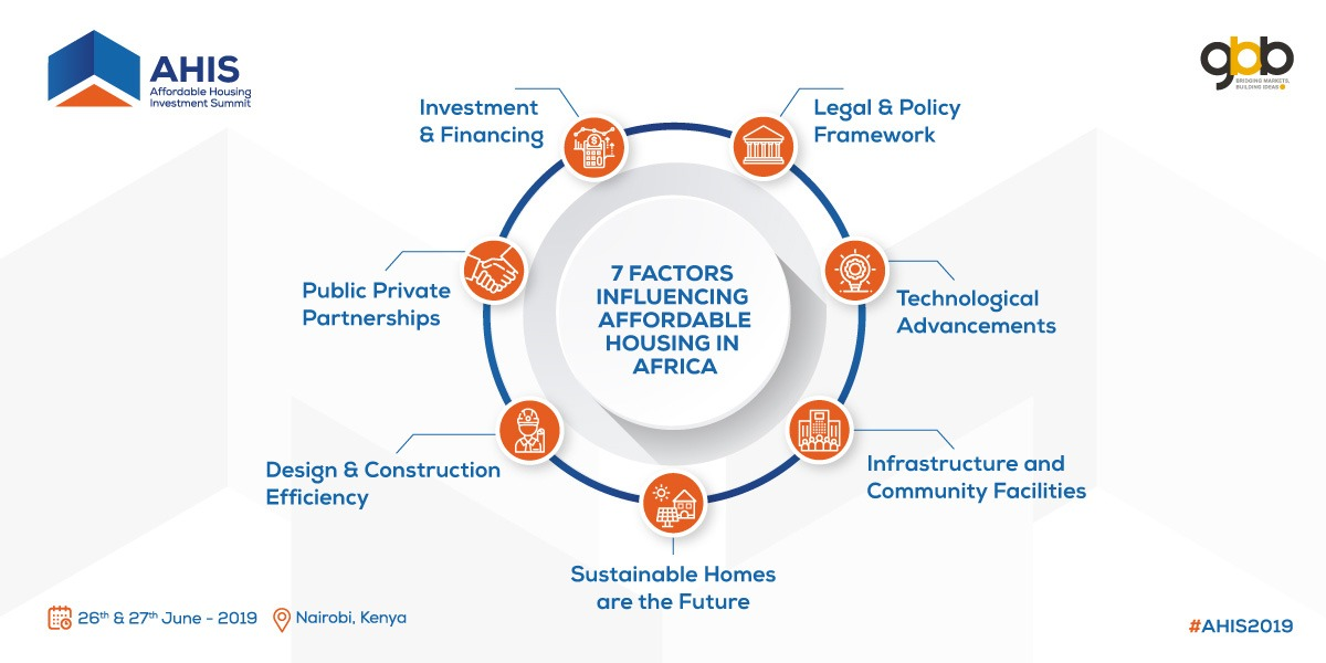 7 Key Factors that Impact Affordable Housing in Africa