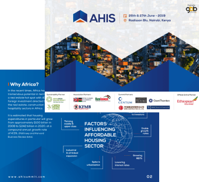 About AHIS 2019 - Event Schedule and Overview